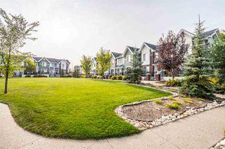 Photo 48: 50 2336 ASPEN Trail: Sherwood Park Townhouse for sale : MLS®# E4214868