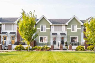 Photo 43: 50 2336 ASPEN Trail: Sherwood Park Townhouse for sale : MLS®# E4214868