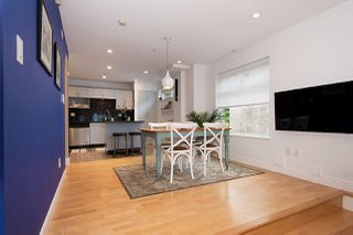 Photo 10: 1732 E GEORGIA Street in Vancouver: Hastings Townhouse for sale (Vancouver East)  : MLS®# R2500770