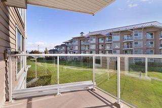 """Photo 15: 233 5880 DOVER Crescent in Richmond: Riverdale RI Condo for sale in """"WATERSIDE"""" : MLS®# R2501420"""