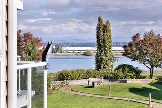 """Photo 17: 233 5880 DOVER Crescent in Richmond: Riverdale RI Condo for sale in """"WATERSIDE"""" : MLS®# R2501420"""