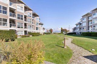 """Photo 26: 233 5880 DOVER Crescent in Richmond: Riverdale RI Condo for sale in """"WATERSIDE"""" : MLS®# R2501420"""
