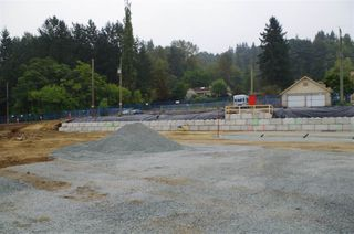 Photo 3: 2818 ST GEORGE Street in Port Moody: Port Moody Centre Land for sale : MLS®# R2501859