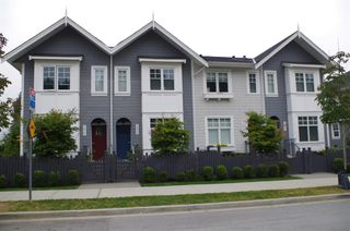 Photo 5: 2818 ST GEORGE Street in Port Moody: Port Moody Centre Land for sale : MLS®# R2501859