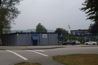 Photo 2: 2818 ST GEORGE Street in Port Moody: Port Moody Centre Land for sale : MLS®# R2501859