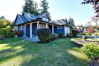 Main Photo: 862 Bucktail Rd in : ML Mill Bay House for sale (Malahat & Area)  : MLS®# 856592