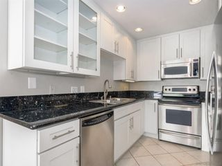 Photo 11: PACIFIC BEACH Condo for sale : 2 bedrooms : 1235 Parker Place #1F in San Diego