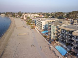 Photo 22: PACIFIC BEACH Condo for sale : 2 bedrooms : 1235 Parker Place #1F in San Diego