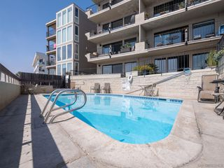Photo 19: PACIFIC BEACH Condo for sale : 2 bedrooms : 1235 Parker Place #1F in San Diego