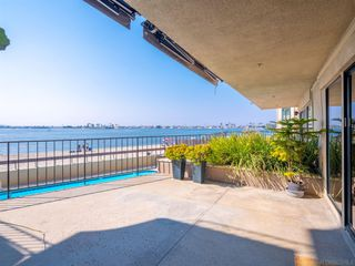 Photo 29: PACIFIC BEACH Condo for sale : 2 bedrooms : 1235 Parker Place #1F in San Diego