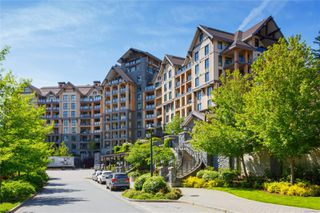 Photo 2: 214 1400 Lynburne St in : La Bear Mountain Condo for sale (Langford)  : MLS®# 858393