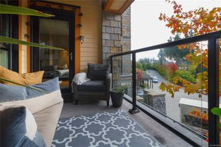 Photo 22: 214 1400 Lynburne St in : La Bear Mountain Condo for sale (Langford)  : MLS®# 858393