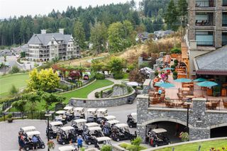 Photo 33: 214 1400 Lynburne St in : La Bear Mountain Condo for sale (Langford)  : MLS®# 858393