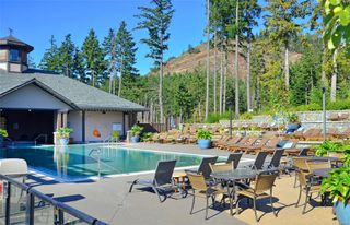 Photo 32: 214 1400 Lynburne St in : La Bear Mountain Condo for sale (Langford)  : MLS®# 858393