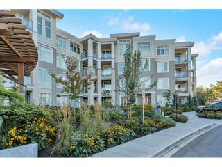 "Photo 35: 214 15436 31 Avenue in Surrey: Grandview Surrey Condo for sale in ""HEADWATERS CLUB"" (South Surrey White Rock)  : MLS®# R2509329"