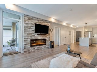 "Photo 3: 214 15436 31 Avenue in Surrey: Grandview Surrey Condo for sale in ""HEADWATERS CLUB"" (South Surrey White Rock)  : MLS®# R2509329"