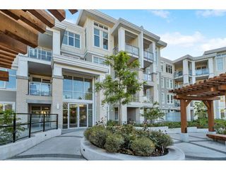 "Photo 2: 214 15436 31 Avenue in Surrey: Grandview Surrey Condo for sale in ""HEADWATERS CLUB"" (South Surrey White Rock)  : MLS®# R2509329"