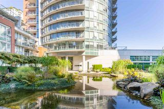 Main Photo: 605-58 Keefer St in Vancouver: Vancouver West Condo for rent (Downtown Vancouver)