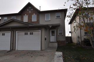 Main Photo: 9914 102 Avenue: Morinville House Half Duplex for sale : MLS®# E4218439