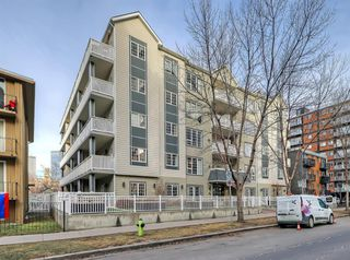 Photo 25: 106 820 15 Avenue SW in Calgary: Beltline Apartment for sale : MLS®# A1058331