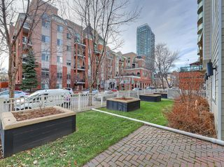Photo 23: 106 820 15 Avenue SW in Calgary: Beltline Apartment for sale : MLS®# A1058331