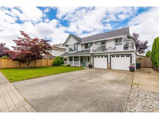 Photo 2: 11837 190TH STREET in Pitt Meadows: Central Meadows House for sale : MLS®# R2470340