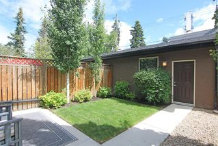 Photo 25: 3110 4A Street NW in Calgary: Mount Pleasant Semi Detached for sale : MLS®# A1059835
