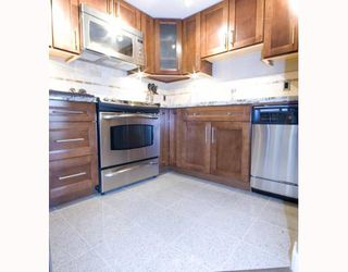 """Photo 3: 703 1405 W 12TH Avenue in Vancouver: Fairview VW Condo for sale in """"THE WARRANTAN"""" (Vancouver West)  : MLS®# V788890"""