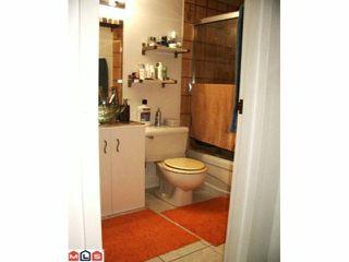 Photo 7: 207 13525 96TH Avenue in Surrey: Whalley Condo for sale (North Surrey)  : MLS®# F1011907