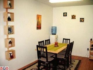 Photo 6: 207 13525 96TH Avenue in Surrey: Whalley Condo for sale (North Surrey)  : MLS®# F1011907