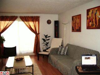 Photo 3: 207 13525 96TH Avenue in Surrey: Whalley Condo for sale (North Surrey)  : MLS®# F1011907