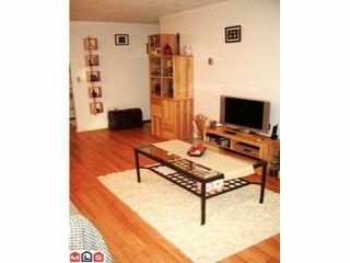 Photo 1: 207 13525 96TH Avenue in Surrey: Whalley Condo for sale (North Surrey)  : MLS®# F1011907