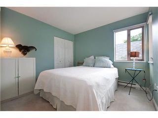 """Photo 6: 301 688 E 16TH Avenue in Vancouver: Fraser VE Condo for sale in """"VINTAGE EAST SIDE"""" (Vancouver East)  : MLS®# V834887"""