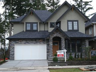 """Photo 1: 16317 26B Avenue in Surrey: Grandview Surrey House for sale in """"MORGAN HEIGHTS"""" (South Surrey White Rock)  : MLS®# F1027410"""