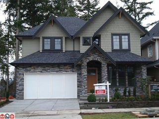 """Photo 27: 16317 26B Avenue in Surrey: Grandview Surrey House for sale in """"MORGAN HEIGHTS"""" (South Surrey White Rock)  : MLS®# F1027410"""