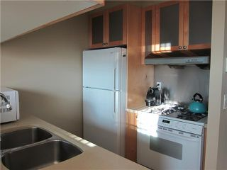 Photo 6: 705 1003 BURNABY Street in Vancouver: West End VW Condo for sale (Vancouver West)  : MLS®# V859703
