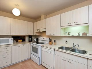 "Photo 2: 306 4001 MT SEYMOUR Parkway in North Vancouver: Dollarton Townhouse for sale in ""THE MAPLES"" : MLS®# V860063"