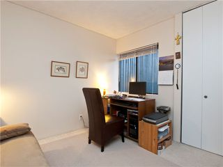 "Photo 9: 306 4001 MT SEYMOUR Parkway in North Vancouver: Dollarton Townhouse for sale in ""THE MAPLES"" : MLS®# V860063"