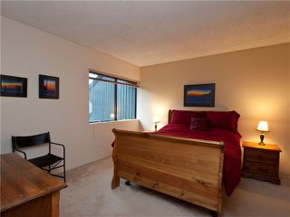 "Photo 7: 306 4001 MT SEYMOUR Parkway in North Vancouver: Dollarton Townhouse for sale in ""THE MAPLES"" : MLS®# V860063"