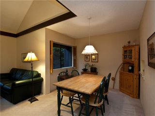 "Photo 6: 306 4001 MT SEYMOUR Parkway in North Vancouver: Dollarton Townhouse for sale in ""THE MAPLES"" : MLS®# V860063"