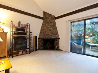 "Photo 5: 306 4001 MT SEYMOUR Parkway in North Vancouver: Dollarton Townhouse for sale in ""THE MAPLES"" : MLS®# V860063"