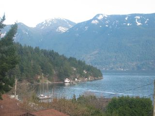 "Photo 10: 1113 LENORA RD: Bowen Island House for sale in ""DEEP BAY"" : MLS®# V574191"