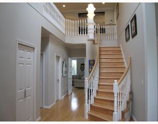 "Photo 2: 6111 PEARKES Drive in Richmond: Terra Nova House for sale in ""TERRA NOVA"" : MLS®# V726481"