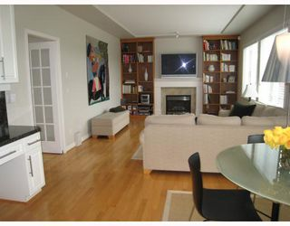 "Photo 6: 6111 PEARKES Drive in Richmond: Terra Nova House for sale in ""TERRA NOVA"" : MLS®# V726481"
