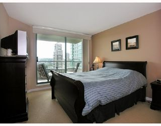 "Photo 7: # 802 -  4380 Halifax Street in Burnaby: Brentwood Park Condo for sale in ""BUCHANAN NORTH"" (Burnaby North)  : MLS®# V729671"