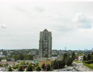 "Photo 10: # 802 -  4380 Halifax Street in Burnaby: Brentwood Park Condo for sale in ""BUCHANAN NORTH"" (Burnaby North)  : MLS®# V729671"