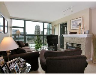 "Photo 5: # 802 -  4380 Halifax Street in Burnaby: Brentwood Park Condo for sale in ""BUCHANAN NORTH"" (Burnaby North)  : MLS®# V729671"