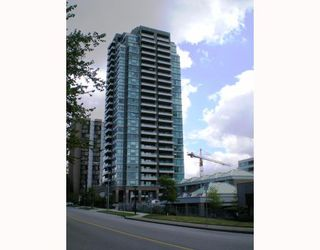 "Photo 1: # 802 -  4380 Halifax Street in Burnaby: Brentwood Park Condo for sale in ""BUCHANAN NORTH"" (Burnaby North)  : MLS®# V729671"