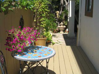Photo 4: LA JOLLA House for sale : 3 bedrooms : 750 Bonair St.