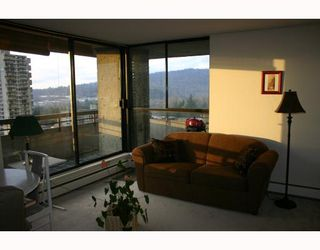 "Photo 4: 1802 3755 BARTLETT Court in Burnaby: Sullivan Heights Condo for sale in ""TIMBERLEA"" (Burnaby North)  : MLS®# V744304"